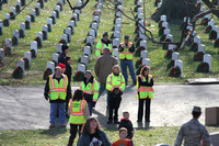 Wreaths Across America - Arlington National Cemetery