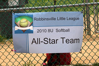 6/12 Bordentown vs - Robbinsville
