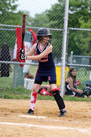 5/16 SAC Cyclones vs Sacred Heart Angels