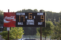 6/15 Robbinsville vs Bordentown