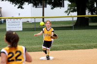 6/12 Bordentown vs Florence