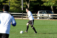 Soccer Pick up 10/05/14