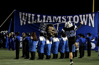 Williamstown Vs. Southern Regional