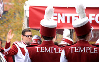 Temple Vs Army 10-19-2013