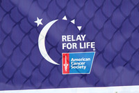 Relay For Life - 2015